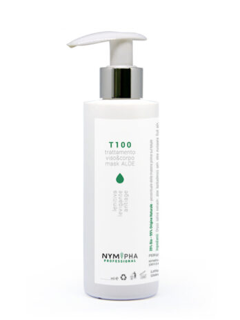 T100 – TRATTAMENTO MASK VISO&CORPO all'ALOE