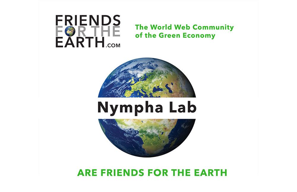 Friends for the Earth: la global community per la Green Economy