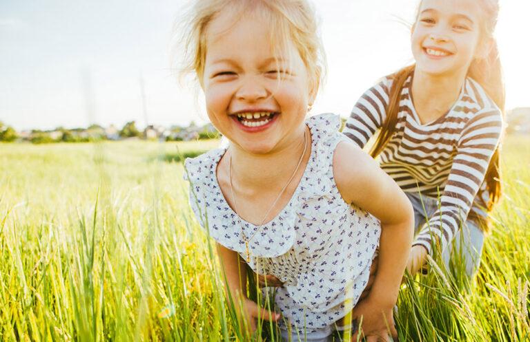 Nympha e Rebirth Skin Care insieme per i più piccoli: offrono gel igienizzante a beneficio delle scuole